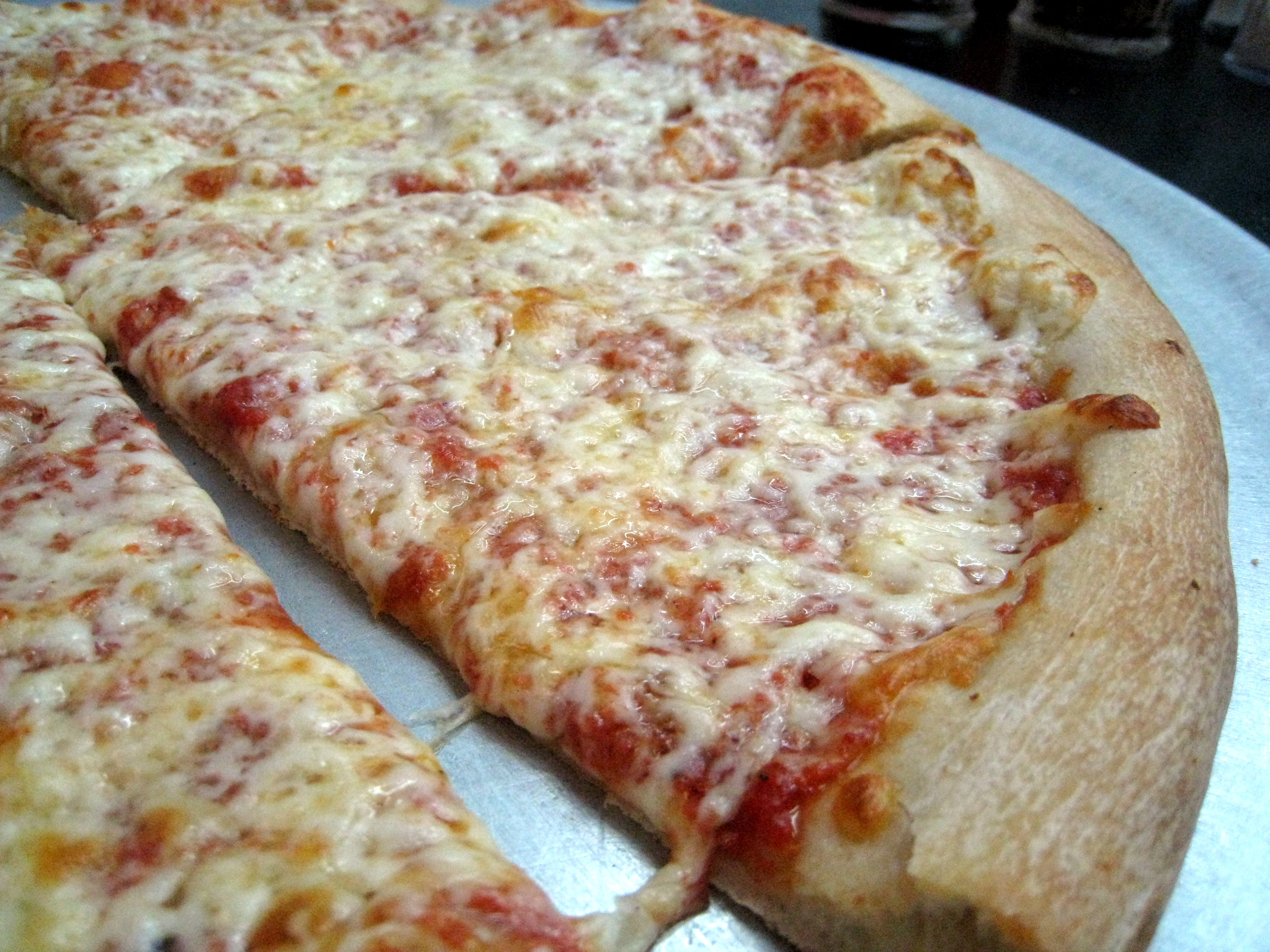 Pizza In New York The Pricey And Priceless