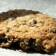 The not-so-exhilirating chocolate chip cookie