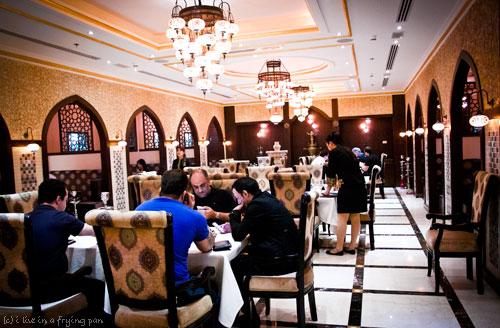 Yildiz Saray - Turkish Restaurant Dubai