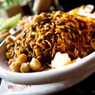 Soarikh Restaurant - Egyptian Food Dubai - Koshari