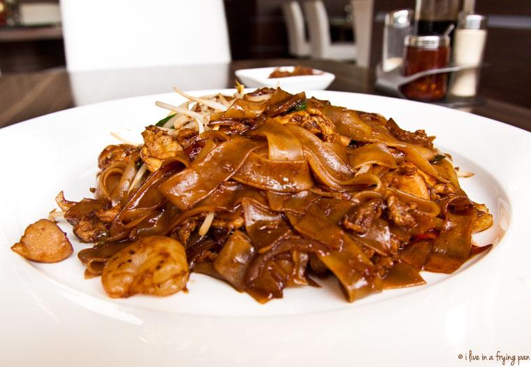 Love Food Dubai Food Noodle Bowl Dubai