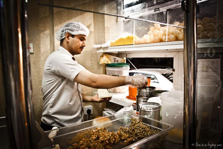 Raghuvanshi - Sharjah Restaurant