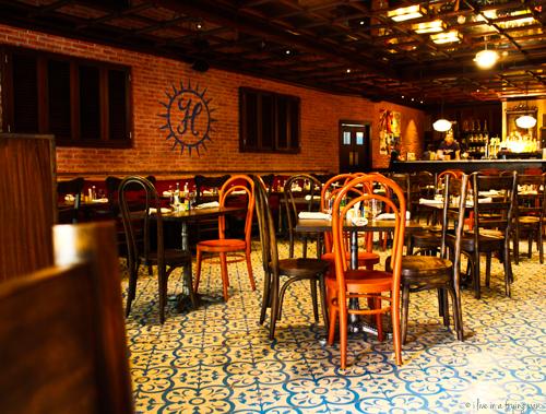 Cafe Habana - Cuban Restaurant - Dubai