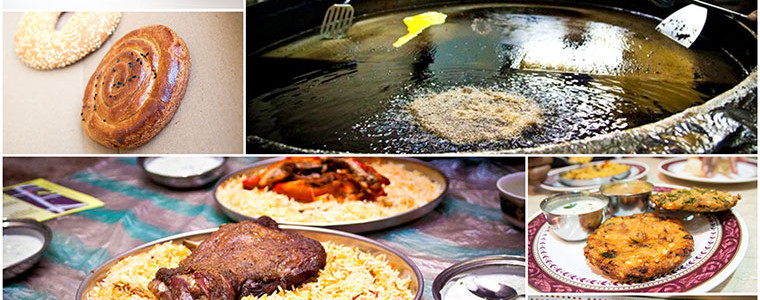 Best of 2013 - Restaurants - UAE - I live in a frying pan