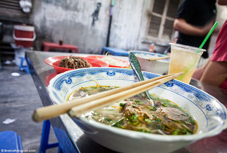 My Top Picks from a 5-Day Feast in South Vietnam