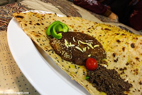 Biryani Isfahani - Naghshe Jahan Bazaar - Isfahan Iran