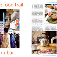 Al Ghurair Magazine - On the Food Trail in Old Dubai - Arva Ahmed