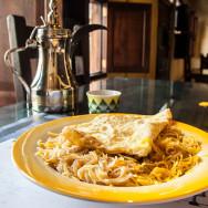 Balaleet - Jawareh Traditional Restaurant - Emirati food - Qusais - Dubai