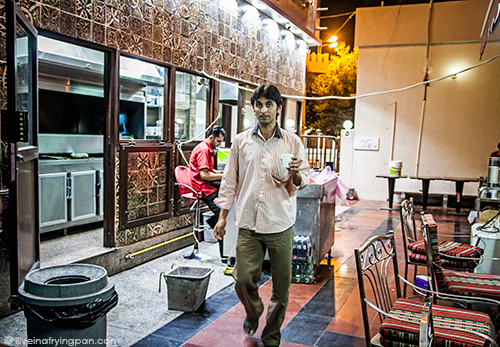 Al Fareej Kababs - Dubai