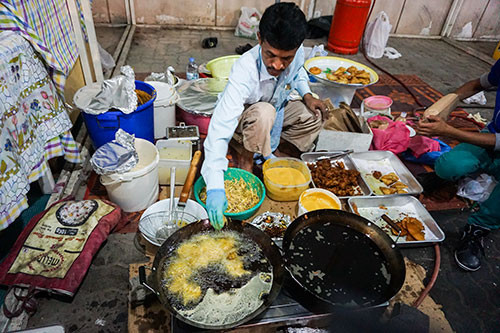Abu Hail Friday Night Market - Deira - Old Dubai
