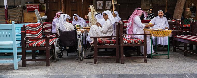 Qatar Souk Waqif 2015
