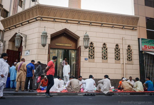 #unseenDXB Ramadan Iftar Photo Walk - Gulf Photo Plus & Frying Pan Adventures - Old Dubai